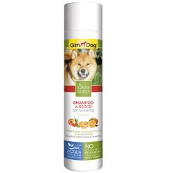 GimDog - Gimdog Greyfurt Tatlı Portakal ve Mandalina Kuru Köpek Şampuanı 250 ML