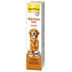 GimDog - Gimdog Multi-Vitamin Paste Köpek Macunu 200 Gr