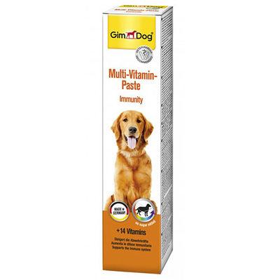 Gimdog Multi-Vitamin Paste Köpek Macunu 200 Gr