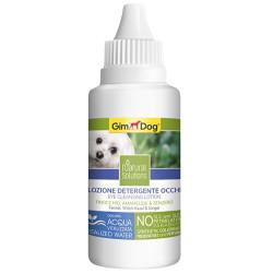 GimDog - Gimdog Natural Solitions Köpek Göz Temizleme Losyonu 50 ML