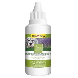 GimDog - Gimdog Natural Solitions Köpek Kulak Temizleme Losyonu 50 ML