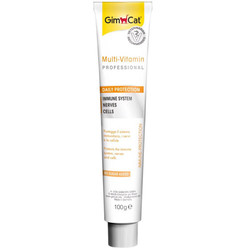 GimCat - GimCat Multi Vitamin Paste Kedi Macunu 100 Gr