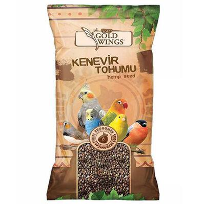 Gold Wings Kenevir Tohumu 200 Gr