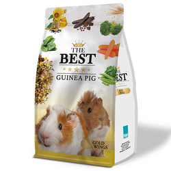 Gold Wings - Gold Wings The Best Ginepig Yemi 1,25 Kg