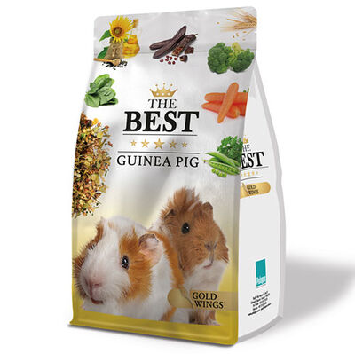 Gold Wings The Best Ginepig Yemi 1,25 Kg