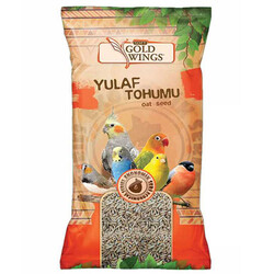 Gold Wings - Gold Wings Yulaf Tohumu 300 Gr