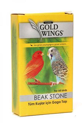 Gold Wings Classic Tüm Kuşlar için Gaga Taşı