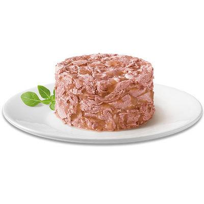 Gourmet Gold Savoury Cake Somonlu Kedi Konservesi 85 Gr