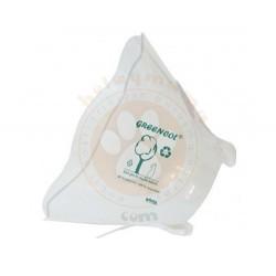 Biyocoll - Biyocoll Elizabeth Şeffaf Kedi ve Köpek Yakalık 12,5 Cm