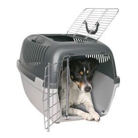Gulliver Köpek Kedi Taşıma Kafesi 40 x 38 x 61 cm