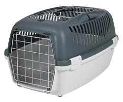 Trixie - Gulliver Köpek Kedi Taşıma Kafesi Iıı 40X38X61 cm