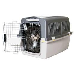 Trixie - Gulliver Köpek Taşıma Kafesi 72 cm