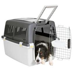 Trixie - Gulliver Köpek Taşıma Kafesi V 79 cm