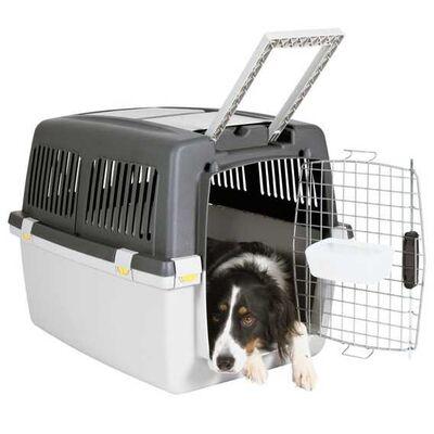 Gulliver Köpek Taşıma Kafesi V 79 cm