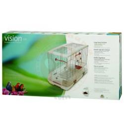Hagen - Hagen Vision L01 Modern Geniş Kuş Kafesi