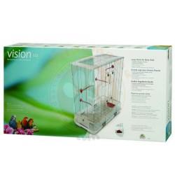 Hagen - Hagen Vision L02 Modern Kuş Kafesi