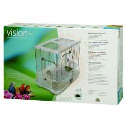 Hagen - Hagen Vision M01 Modern Kuş Kafesi