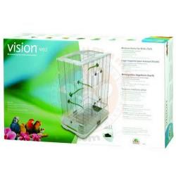 Hagen - Hagen Vision M02 Modern Kuş Kafesi