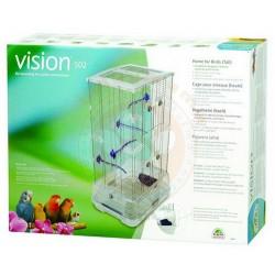 Hagen - Hagen Vision S02 Small Bird Cage Modern Kuş Kafesi