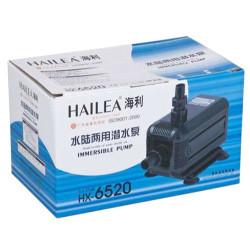 Hailea - Hailea HX-6520 Sump Kafa Motoru 1400 Lt / H