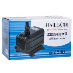Hailea - Hailea HX-6540 Sump Kafa Motoru 2880Lt/H