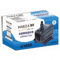 Hailea - Hailea HX-6550 Kafa Pompası 5580 L / H