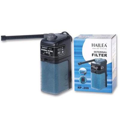Hailea RP-200 Akvaryum İç Filtre 3.5W 200 Lt / H