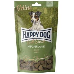 Happy Dog - Happy Dog Mini Soft Snack Neuseeland Kuzu Etli Köpek Ödülü 100 Gr