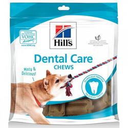 Hills - Hills Dental Care Chews Diş Sağlığı Köpek Ödülü Bisküvisi 220 Gr