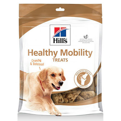 Hills Healthy Mobility Treats Eklem Sağlığı Köpek Ödülü Bisküvisi 220 Gr