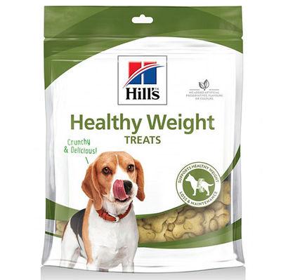 Hills Healthy Weight Treats Düşük Kalori Köpek Ödülü Bisküvisi 220 Gr