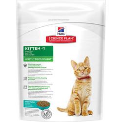 Hills - Hills Kitten Ton Balıklı Yavru Kedi Maması 400 Gr