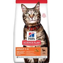 Hills - Hills Lamb Kuzu Etli Yetişkin Kedi Maması 3 Kg+2 Adet Temizlik Mendili