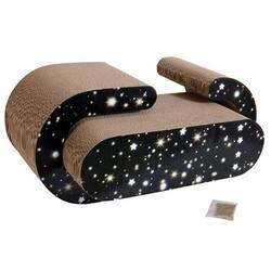 Jackson Galaxy - Jackson Galaxy 32150 Constellation Convertible Kedi Tırmalama Platformu