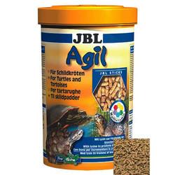 JBL - JBL Agil Kaplumbağa Çubuk Yem 1000 ML (400 Gr)