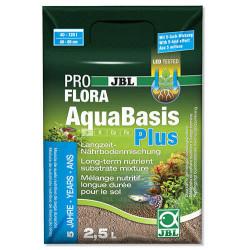 JBL - JBL AquaBasis Plus Bitki Akvaryum Kumu 2.5 Lt