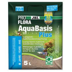 JBL - JBL AquaBasis Plus Bitki Akvaryum Kumu 5 Lt