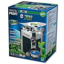 JBL - JBL CP E702 Green Line Akvaryum Dış Filtre 700L/S