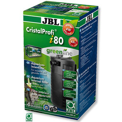 JBL - JBL CP i80 Green Line Akvaryum İç Filtre 420L/S