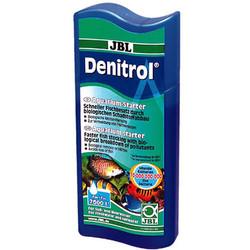 JBL - JBL Denitrol Akvayum Bakteri Başlatıcı Su Düzenleyici 100 ML