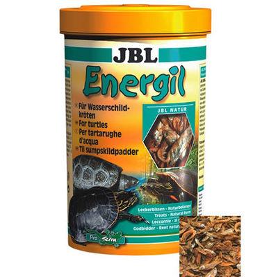 JBL Energil Kurutulmuş Kaplumbağa Yemi 1000 ML (170 Gr)