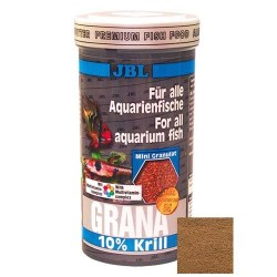 JBL - JBL Grana Balık Yemi 250 ML