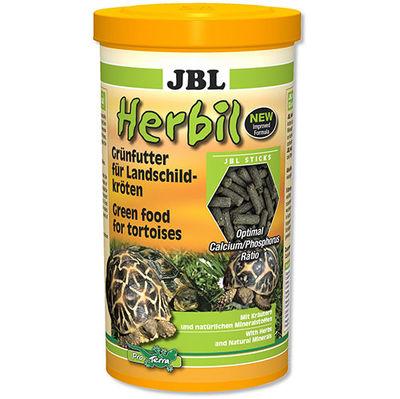 JBL Herbil Kara Kaplumbağa Yemi 250 ML
