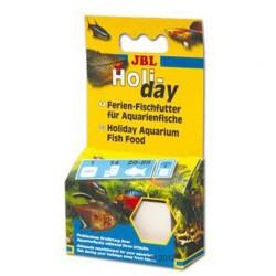 JBL - JBL Holiday Balıklar İçin Tatil Yemi 43 Gr