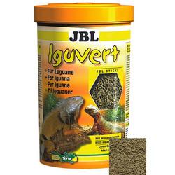 JBL - JBL Iguvert İguana Yemi 250 ML (105 Gr)