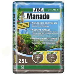 JBL - JBL Manado Akvaryum Bitki Kumu 25 Lt