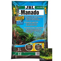 JBL - JBL Manado Akvaryum Bitki Kumu 3 Lt