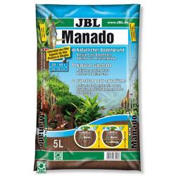 JBL - JBL Manado Akvaryum Bitki Kumu 5 Lt