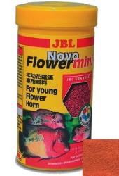 JBL - JBL Novo Flower Mini Flowerhorn Cichlid Yemi 250 ML (100 Gr)