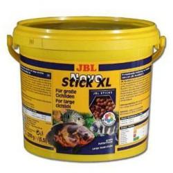 JBL - JBL Novo Stick XL Cichlid Balık Yemi 5.5 LT. (2200 Gr.)